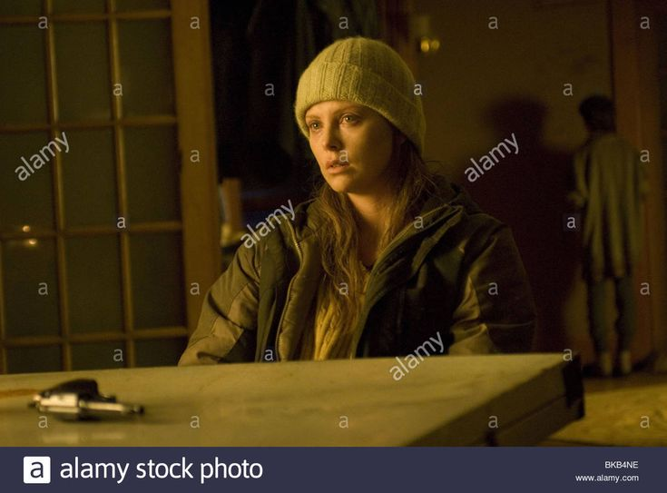 The Road Year : 2009 Director : John Hillcoat Charlize Theron Based Stock Photo, Royalty Free Image: 29134042 - Alamy