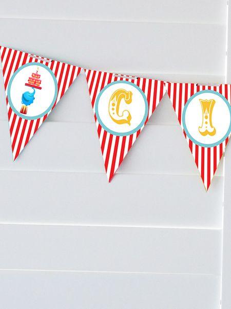 les 25 meilleures id es de la cat gorie anniversaire cirque sur pinterest f te de cirque. Black Bedroom Furniture Sets. Home Design Ideas