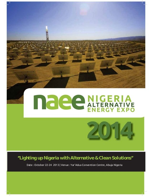 NAEE 2014 brochure by Mathesis  via slideshare