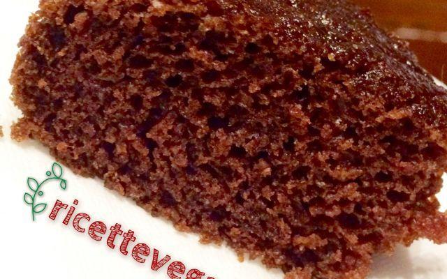 LA crazy cake ossia la torta pazza! #vegan #vegano #ricettevegan #dolciveg