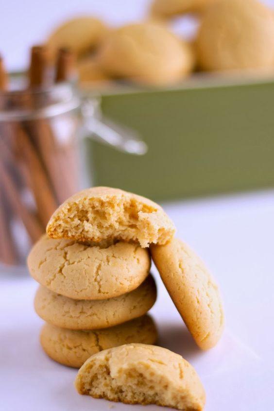 Lee Cookies: Alaçatı Kurabiyesi - Damla Sakizli Kurabiye