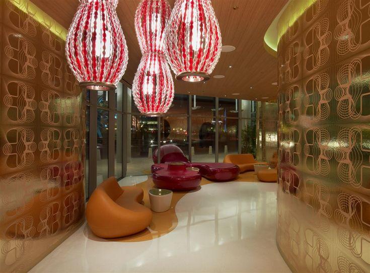 Luxury Exotic Silk Road Restaurant Interior Design Pictures   Zeospot.com :  Zeospot.com