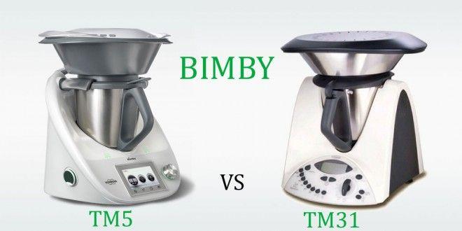 Il nuovo Bimby TM5Non è ben chiaro, fatto sta che attualmente in Italia viene distribuito un modello sempre denominato Bimby TM5, ma con sigla prodotto Thermomix TM5-2 anziché TM5-1, come si era visto su alcuni esemplari. Si è portati a pensare che sia una versione modificata e migliorata, ma in verità non vi sono notizie ufficiali su una risoluzione dei problemi di gioventù del TM5. Anzi, vengono segnalate anomalie di funzionamento (errori elettronici) anche nella versione TM5-2. Vi terremo…
