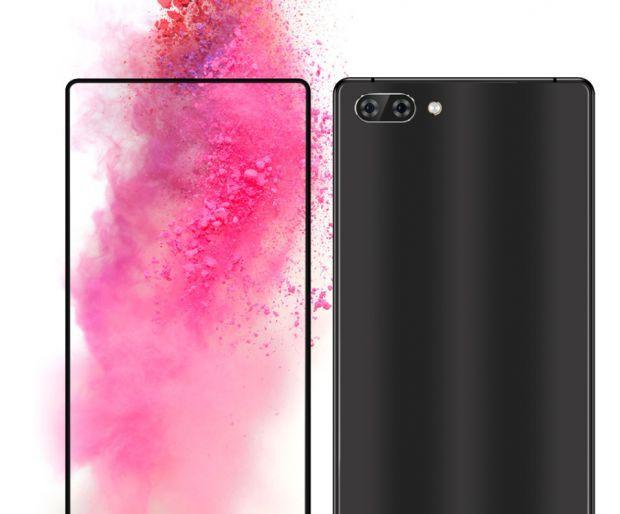 Concurenta neasteptata pentru Samsung! Compania care va lansa un smartphone ieftin edge-to-edge