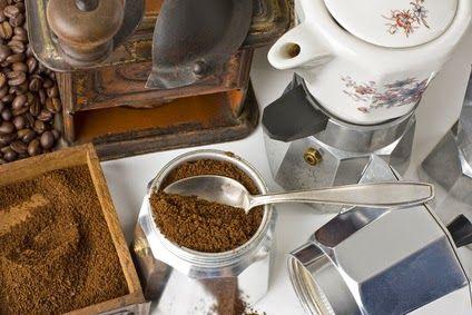 café-contor: Gerührt oder geschüttelt? Wie bereite ich Kaffee r...