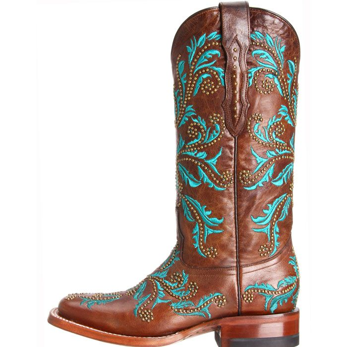 lucchese m5805 twf brown pine norwood calfskin with
