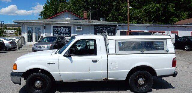 Used Ford Ranger For Sale In Richmond Va Fredericksburg Va Kool
