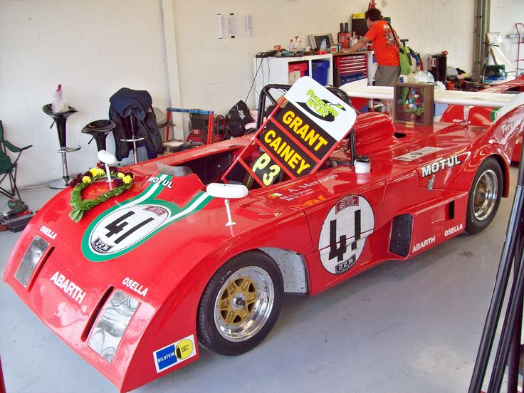 F Race Cars Pictures