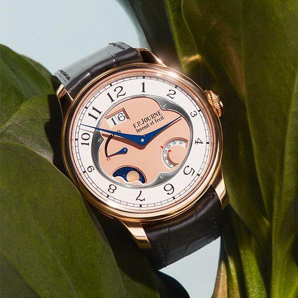 Watches + Jewellery