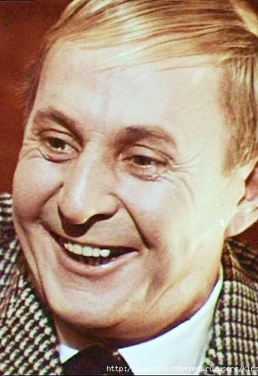 Борис Новиков