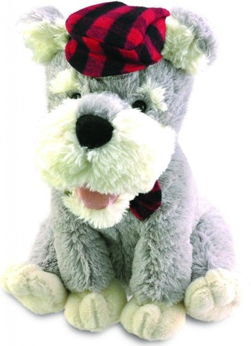 Scotty Animated Plush Dog by Cuddle Barn Singing This Old Heart Of Mine  $28.00 Sold at Baby Family Gifts Ebay  #ebay #cuddlebarn #stuffedanimals #sings #dog