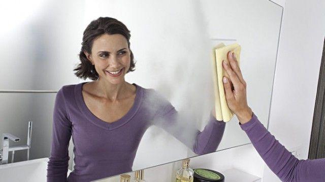 7 velkolepé triky, se kterými bude úklid koupelny jednodušší a efektivnější 0