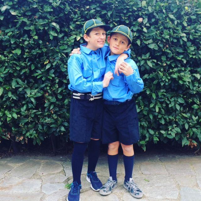 Perché ho scelto che i miei figli facessero gli scout: Formazione del carattere, Abilità manuale, Salute e forza fisica, Servizio verso il prossimo. http://super-mamme.it/2017/01/04/perche-ho-scelto-che-i-miei-figli-facessero-gli-scout/
