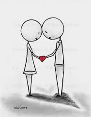 Image result for wedding invite stick people