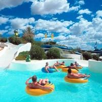 Aqua Land, Algarve.