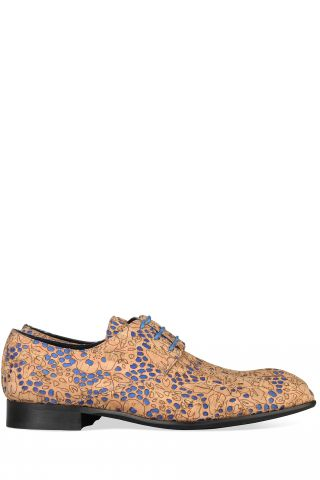 Mascolori Nette schoenen Cork Ocean