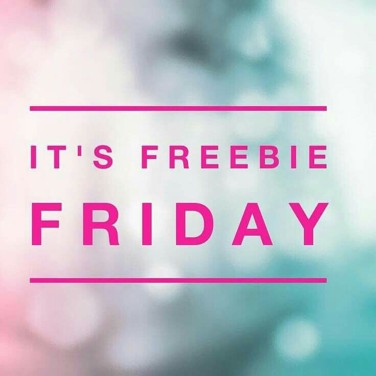 It is Freebie Friday!   All NEW personally enrolled Customers that start their Thrive Experience TODAY I am giving you 1 of the products FREE gift from ME to help you get started!   ATTN ALL CURRENT CUSTOMERS OF MINE: Any referral you send my way will get the same deal AND it will help YOU towards your refer 2 to get YOU Thriving for FREE!   My mission....Help Others live the life they DESERVE ♡   FREEBIES WHILE SUPPLIES LAST!