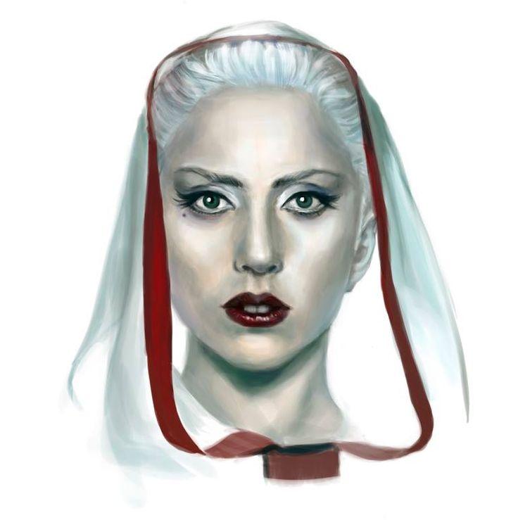 Lady Gaga, Alejandro