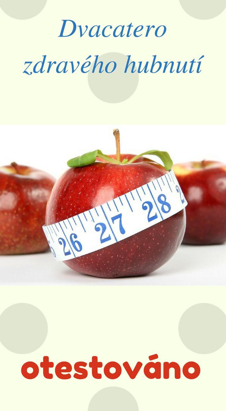 Pohodlný návod na zdravé hubnutí bez hladovění a stresu, vyzkoušeno na nás :)