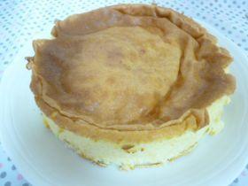 「半熟かすてら」つまあすみ | お菓子・パンのレシピや作り方【corecle*コレクル】