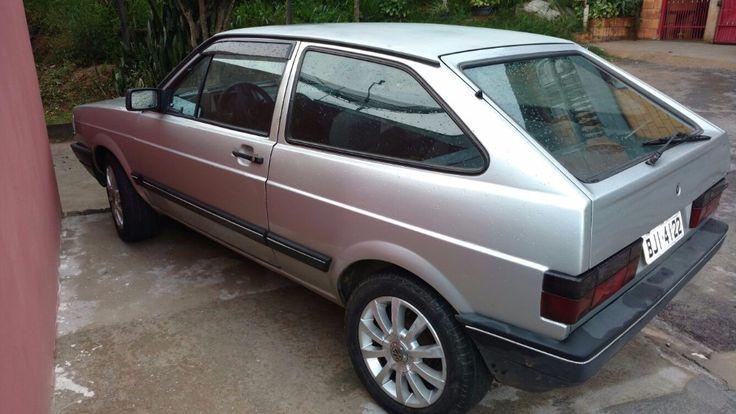 VW – VolksWagen Gol CLi / CL 1.8 1992 Gasolina Campo Limpo Paulista SP | Roubados Brasil