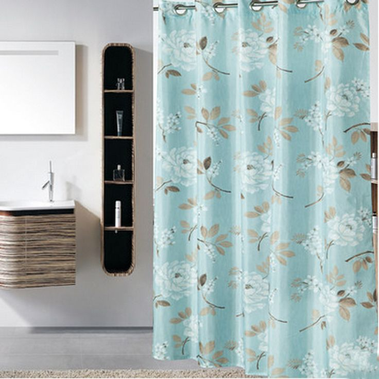 les 25 meilleures id es de la cat gorie rideaux de douche sur pinterest rideaux de douche de. Black Bedroom Furniture Sets. Home Design Ideas