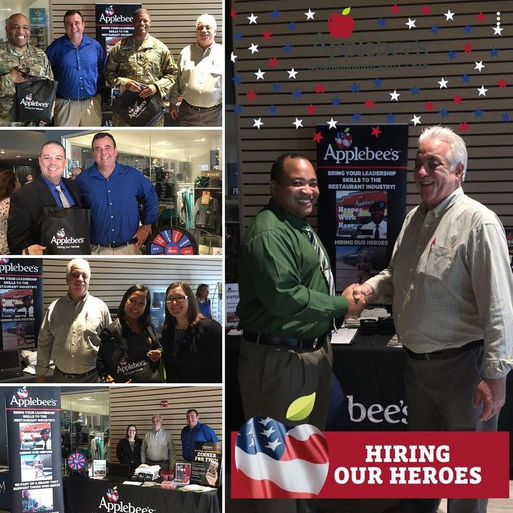 The Recruiting team is attending a Military Career Fair today, speaking to Veterans and Active Military about career opportunities with Doherty!#hireavet #vetsrock #hiringourheroes 🇺🇸