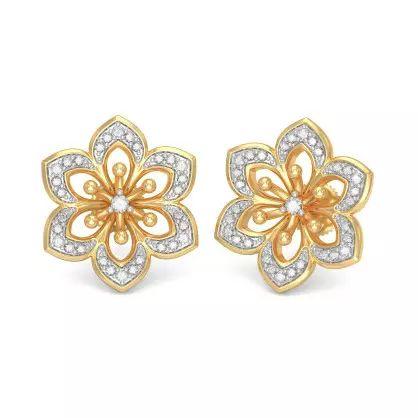 The Judith Earrings