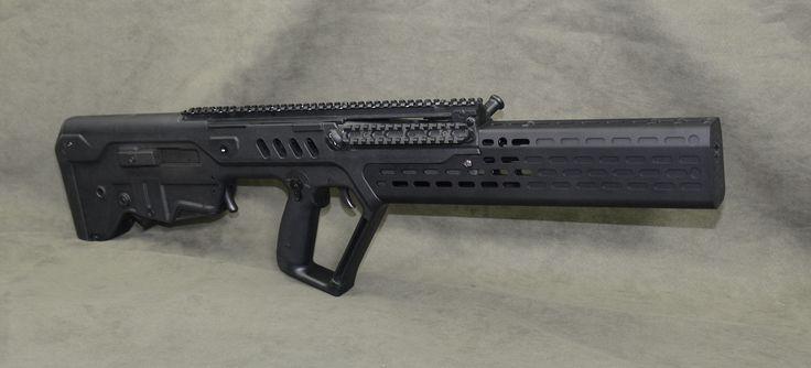 RAT Worx ZRX Integral Tavor 9mm Suppressor