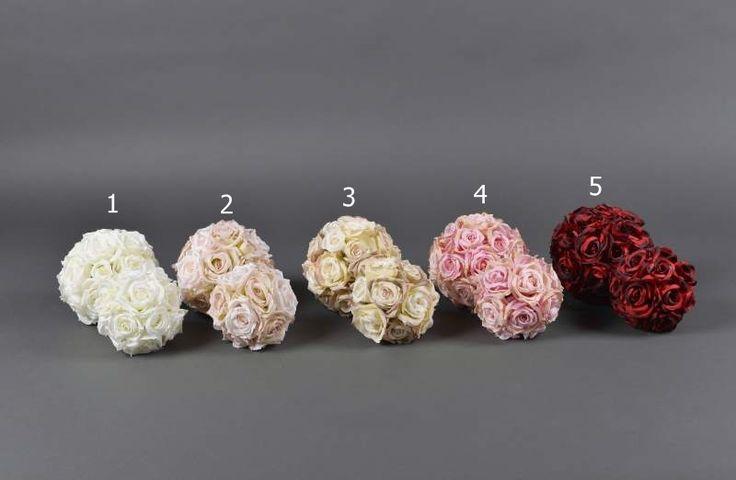 Τεχνητά Λουλούδια 14