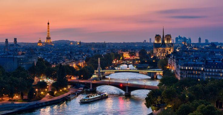 Galerie photos du paris en scène | Paris en Scène