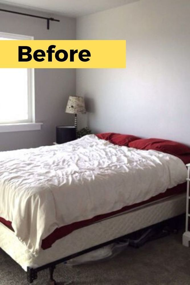 Diy Guest Bedroom Decor Ideas On A Budget In 2020 Diy Bedroom