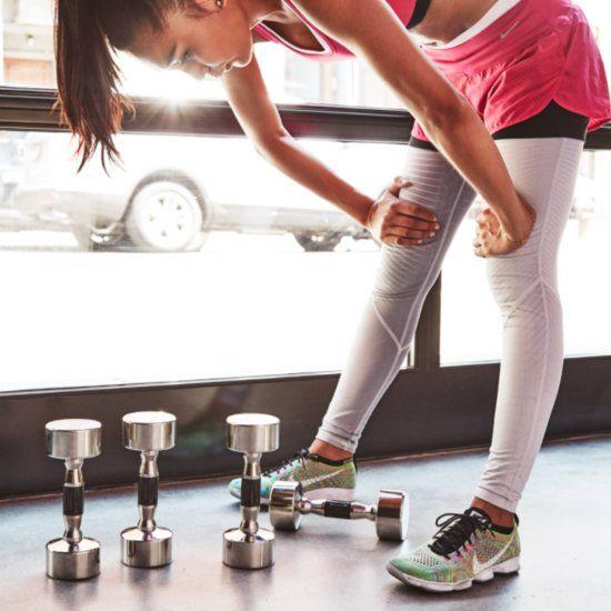 Triple-Set Workout
