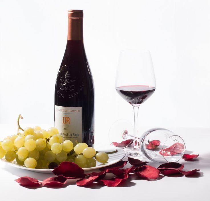 Vína z Čech, Itálie a z Francie #ukastanujarov http://www.ukastanu.cz/jarov/napoje