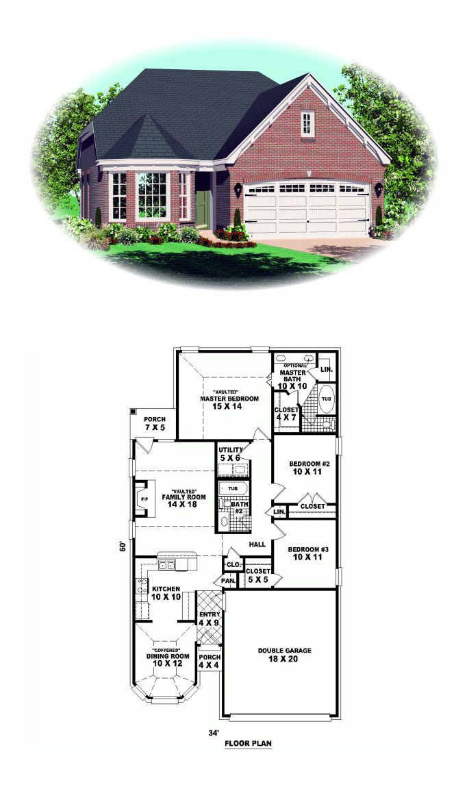 Cool house plans garage house plan 2017 for Coolhouseplans com