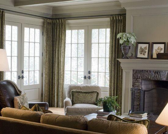 85 best door window treatments images on pinterest | door window