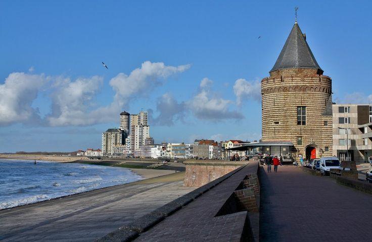 De Gevangentoren, Vlissingen, - 50plusser.nl