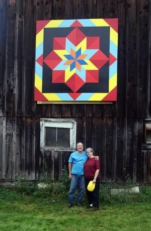 2417 best Quilting - BARN QUILTS images on Pinterest | Barn quilt ... : quilt block barn signs - Adamdwight.com