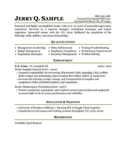 Resume Builder For Military To Civilian Nice Idea Military Resumes 13  Resumes Army Resume Builder Military .
