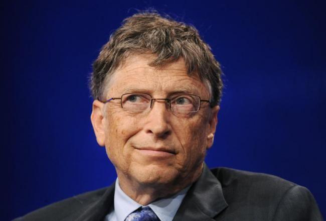 Bill Gates Semakin Serius Terjun Di Dunia Otomotif - Vivaoto.com - Majalah Otomotif Online