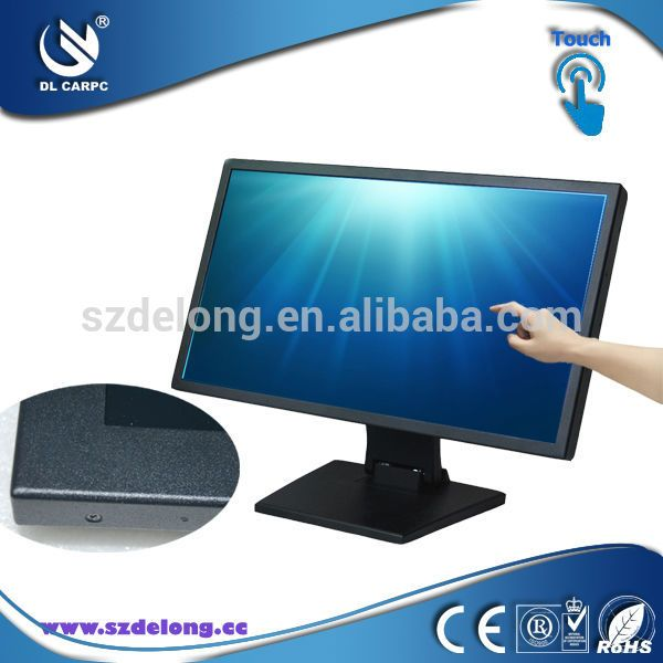 low price 15.6 inch all in one touch screen mini pc desktop computer