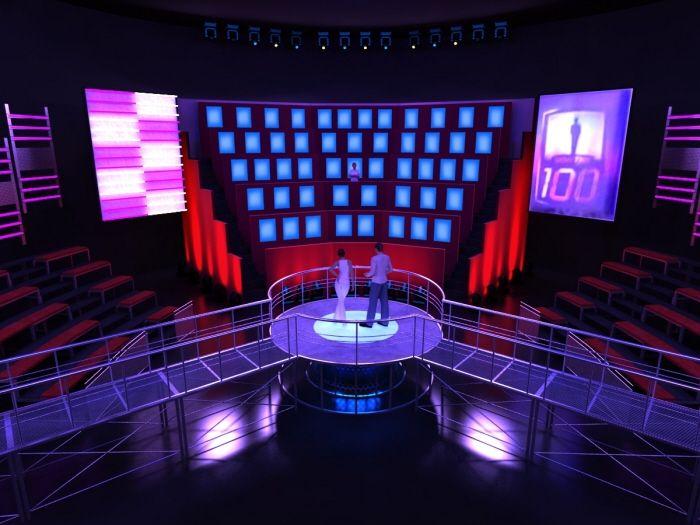 Design Shows On Tv Captivating 160 Best Tv Set Designstages Images On Pinterest  Tv Sets Tv Review