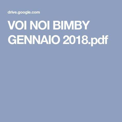 VOI NOI BIMBY GENNAIO 2018.pdf