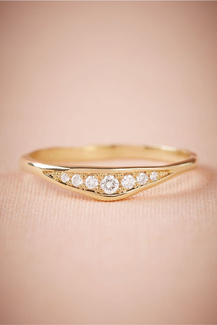 116 best WI: Jewelry images on Pinterest | Vintage style rings ...