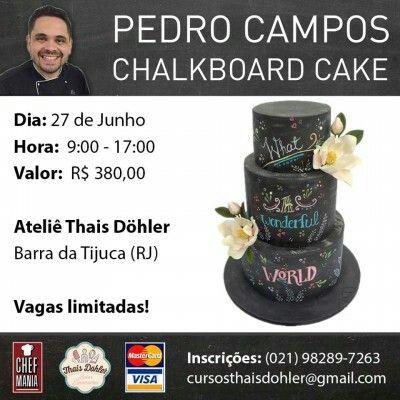 www.chefmania.com.br Chef Pedro Campos