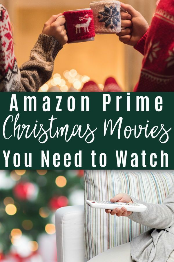 Christmas Movies On Amazon Prime In 2020 Christmas Movies Prime Christmas Movies Best Christmas Movies