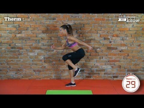 ▶ 20 minutowy trening na seksowne UDA I POŚLADKI dla początkujących - Natalia Gacka - YouTube
