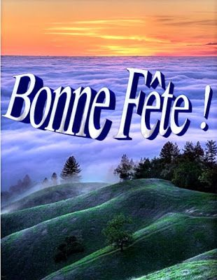 733 Best Bonne Fete Images On Pinterest Happy Name Day