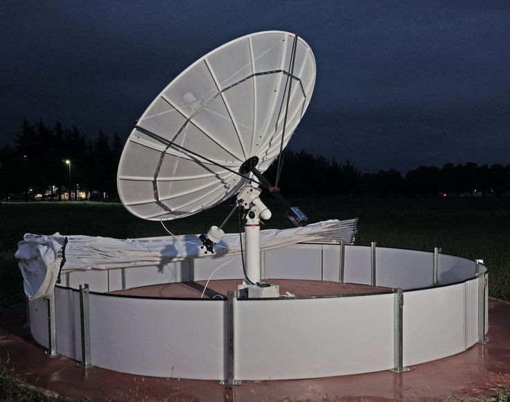 Can #amateurastronomers become #amateurradioastronomers? That's why we designed Spider230 amateur #radiotelescope. Would you like to try?