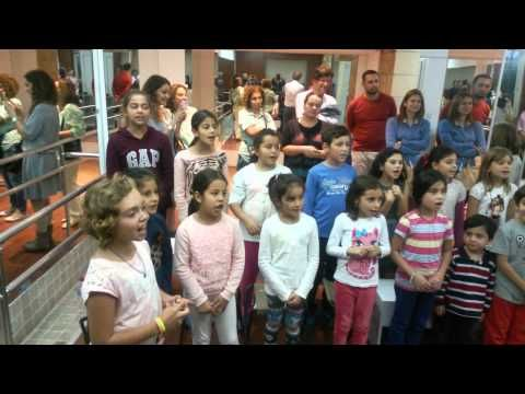 Zım terelelli - YouTube